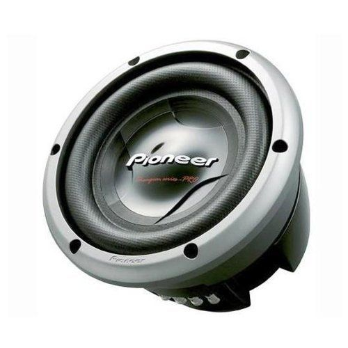 Pioneer TS-W2502D4 10 In  Champion Series PRO Subwoofer with