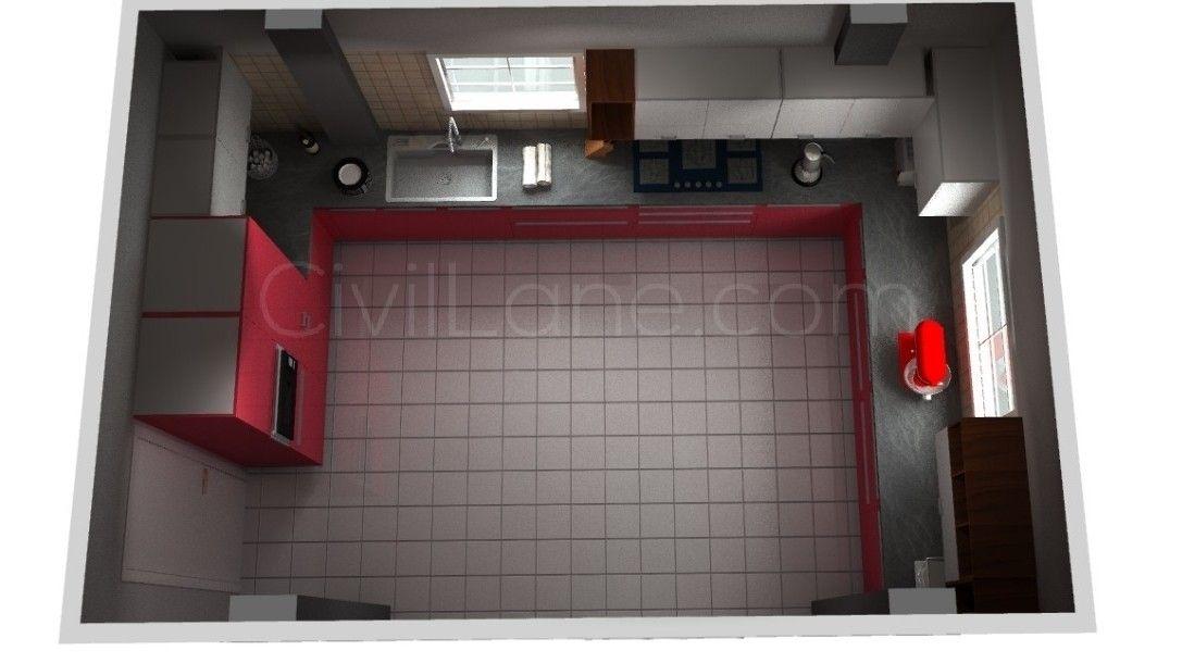 kitchen top view kitchen tops home decor decor on kitchen interior top view id=84794