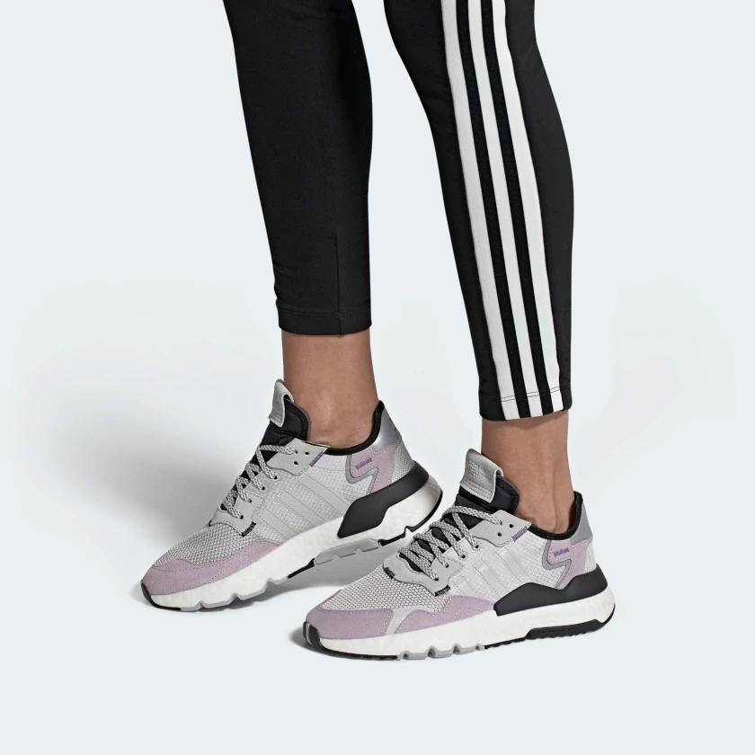 Nite Jogger Shoes | Joggers shoes, Loafer shoes women ...