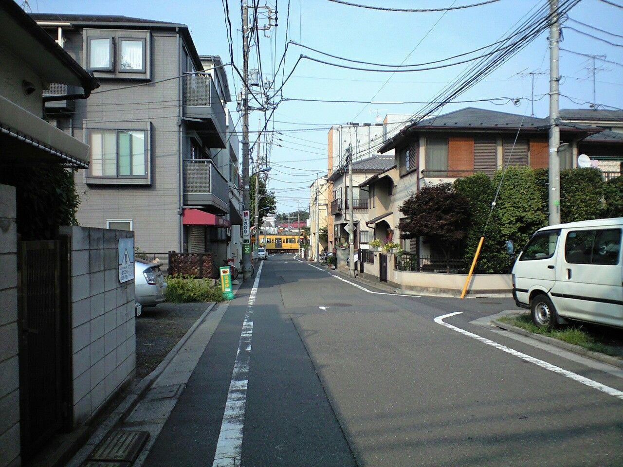 Pin by 929210976 on Casa japonesas City, Street, Views