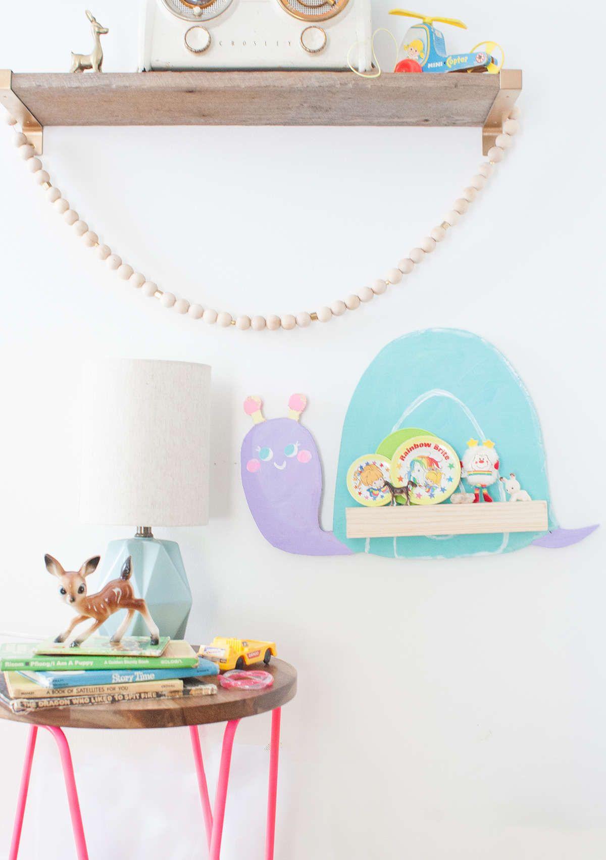 Diy shelf project diy projects shelves shelves diy