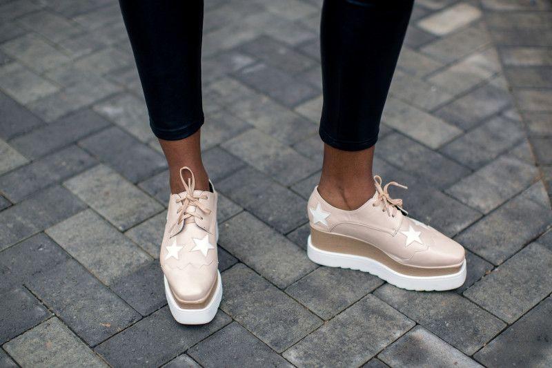 651d585543a4 stella-mccartney-nude- -white-elyse-platform-brogue-oxford-shoes ...