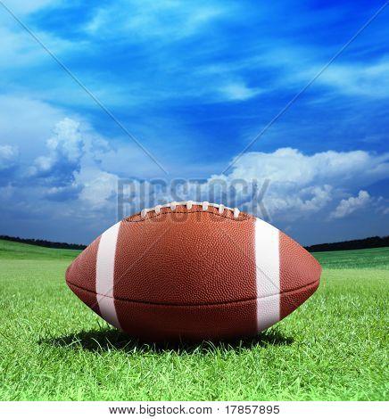 Football Image Photo Free Trial Bigstock Football Football Images Photo