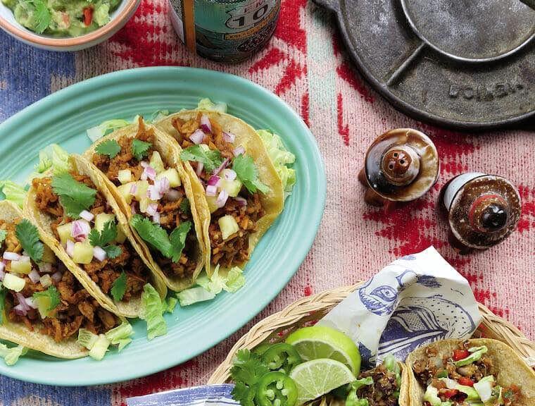 Best 25+ Thug kitchen ideas on Pinterest | Cauliflower tacos, Thug ...