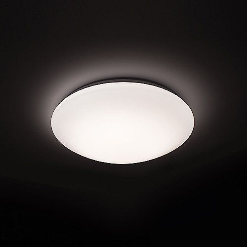 Glo led flushmount bedroom ceilingmount optionsceiling lightswall