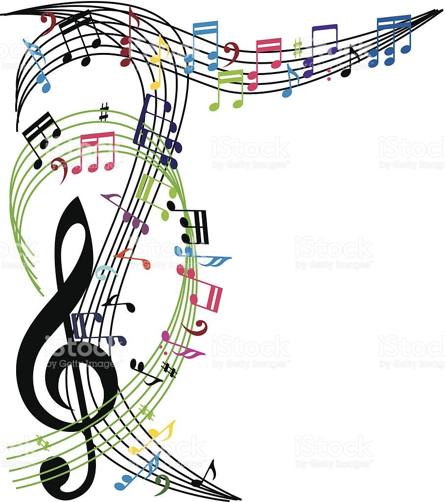 Pin by lisa jenkins on letters music notes background for Note musicali dwg