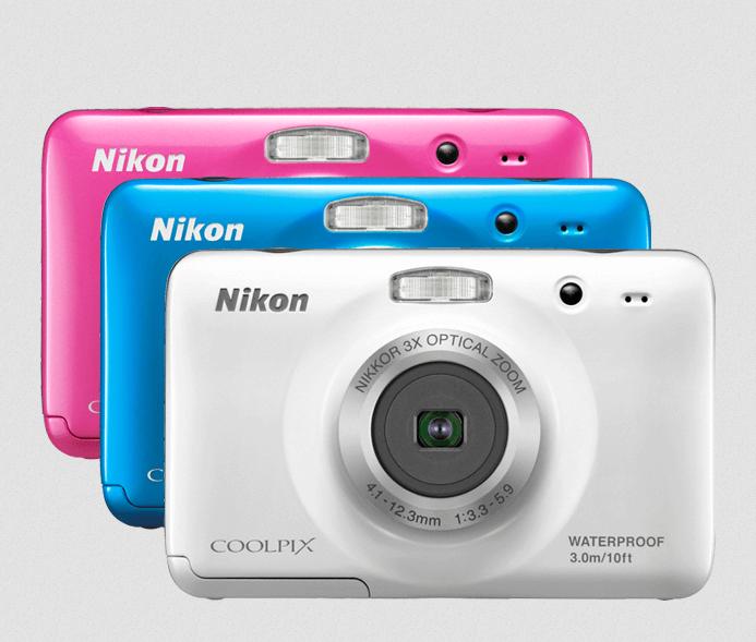 Nikon Coolpix S30 Manual For Nikon S Affordable Waterproof Camera Coolpix Nikon Coolpix Best Digital Camera