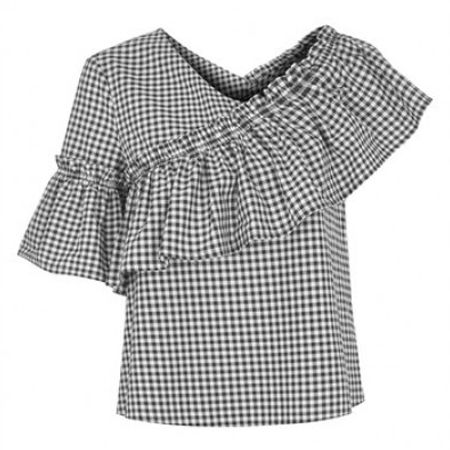 From pin-up inspired swimwear to a borrowed-from-the-boys shirt, gingham is still summer's favourite print. Here are the pieces to invest in to strike the ideal balance between cool and twee…