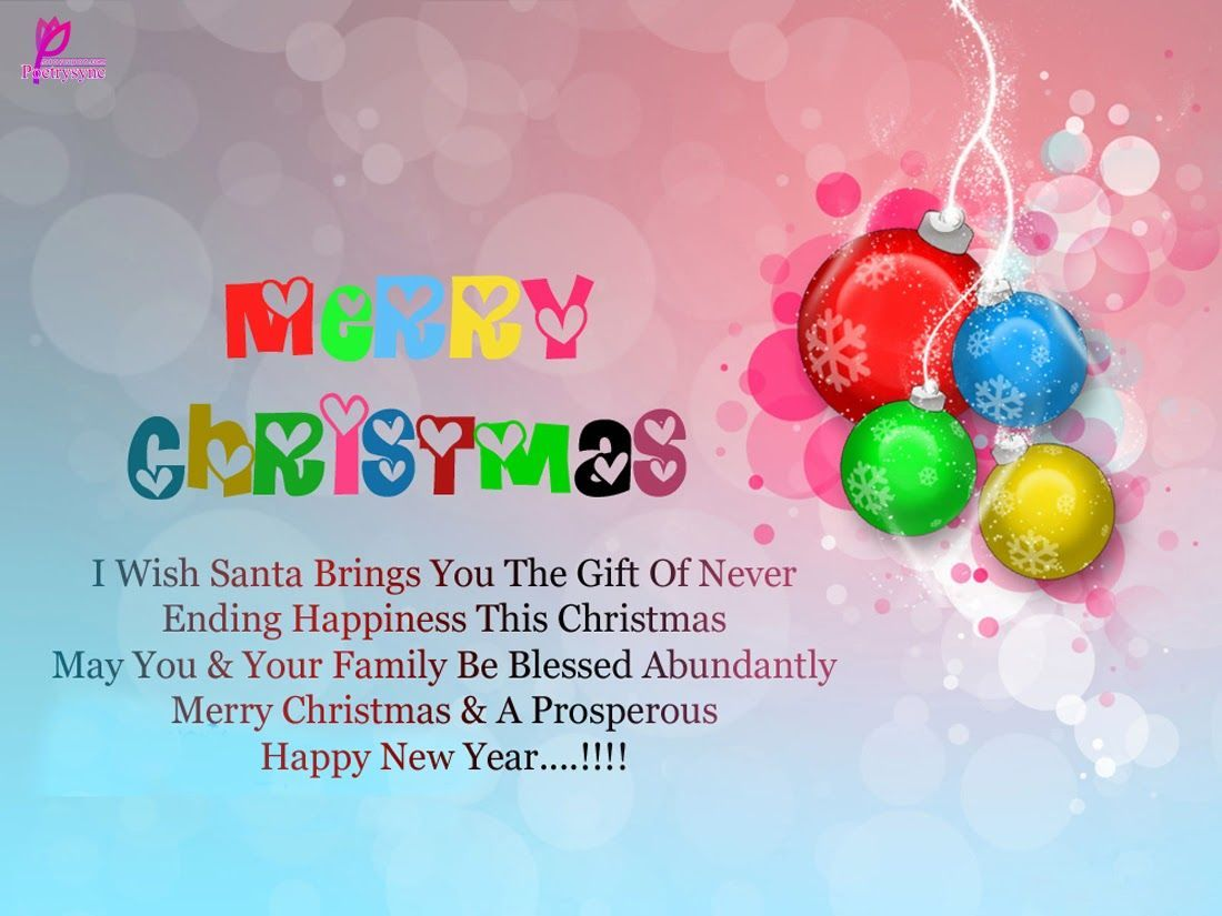 I wanted to wish you a merry christmas and happy new year christmas i wanted to wish you a merry christmas and happy new year christmas christmas quotes new kristyandbryce Gallery