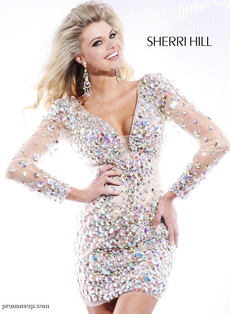 $222.05 party dress deep V shape from zzkko.com   Little sparkle ...