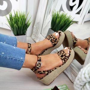 Summer Comfy Open Toe Sandals