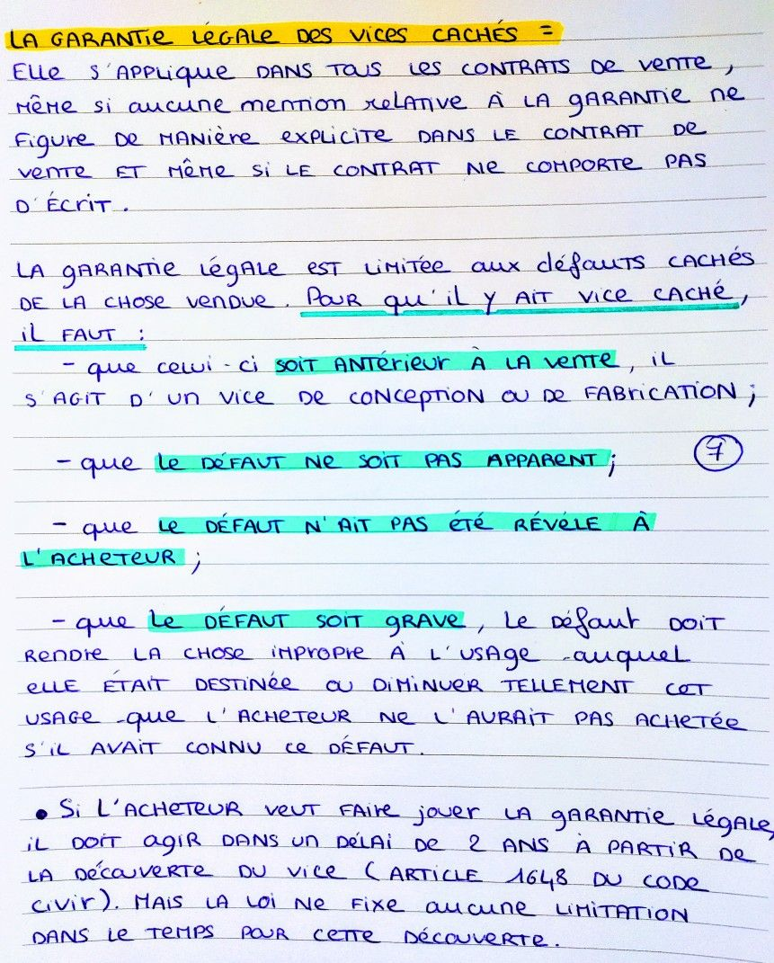 Page 7 And Separation De Pouvoir Dissertation Droit Constitutionnel