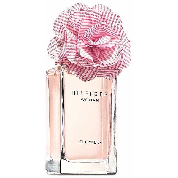 Tommy Hilfiger Hilfiger Woman Rose Flower 1.7 Oz ($49) ❤ liked on Polyvore featuring beauty products, fragrance, perfume, beauty, makeup, parfum, fillers, tommy hilfiger, tommy hilfiger perfume and flower fragrance