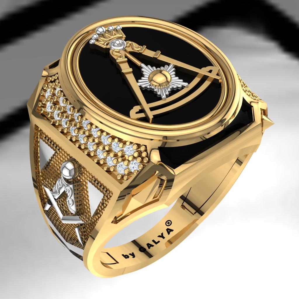 Masonic Ring Www Bygalya Com Masonic Rings Jewelry Mens Ring