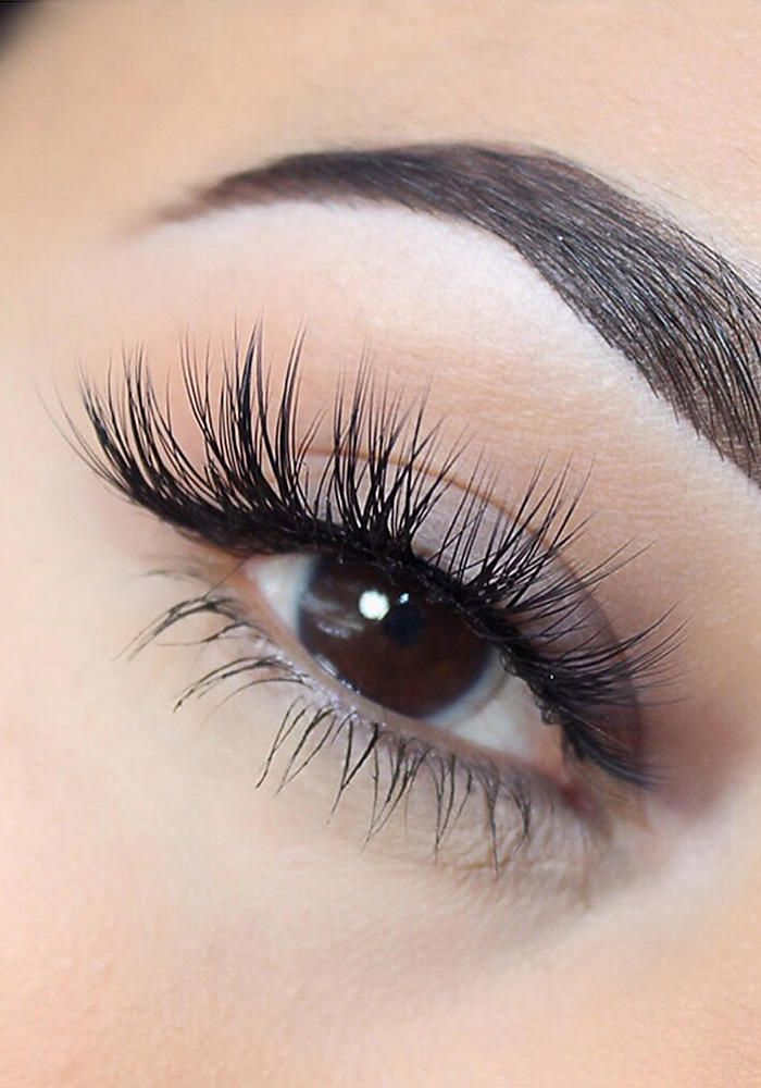 566afcc5bf6 Violet Voss Wispy My Name Premium Faux Mink Lashes - Beauty - Accessories
