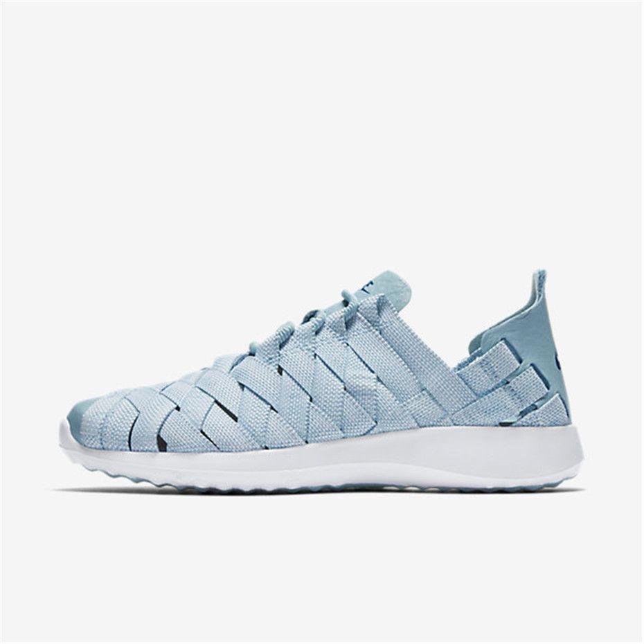 new style 294e9 f8e25 Nike Juvenate Woven Premium (Mica Blue   White   Industrial Blue)