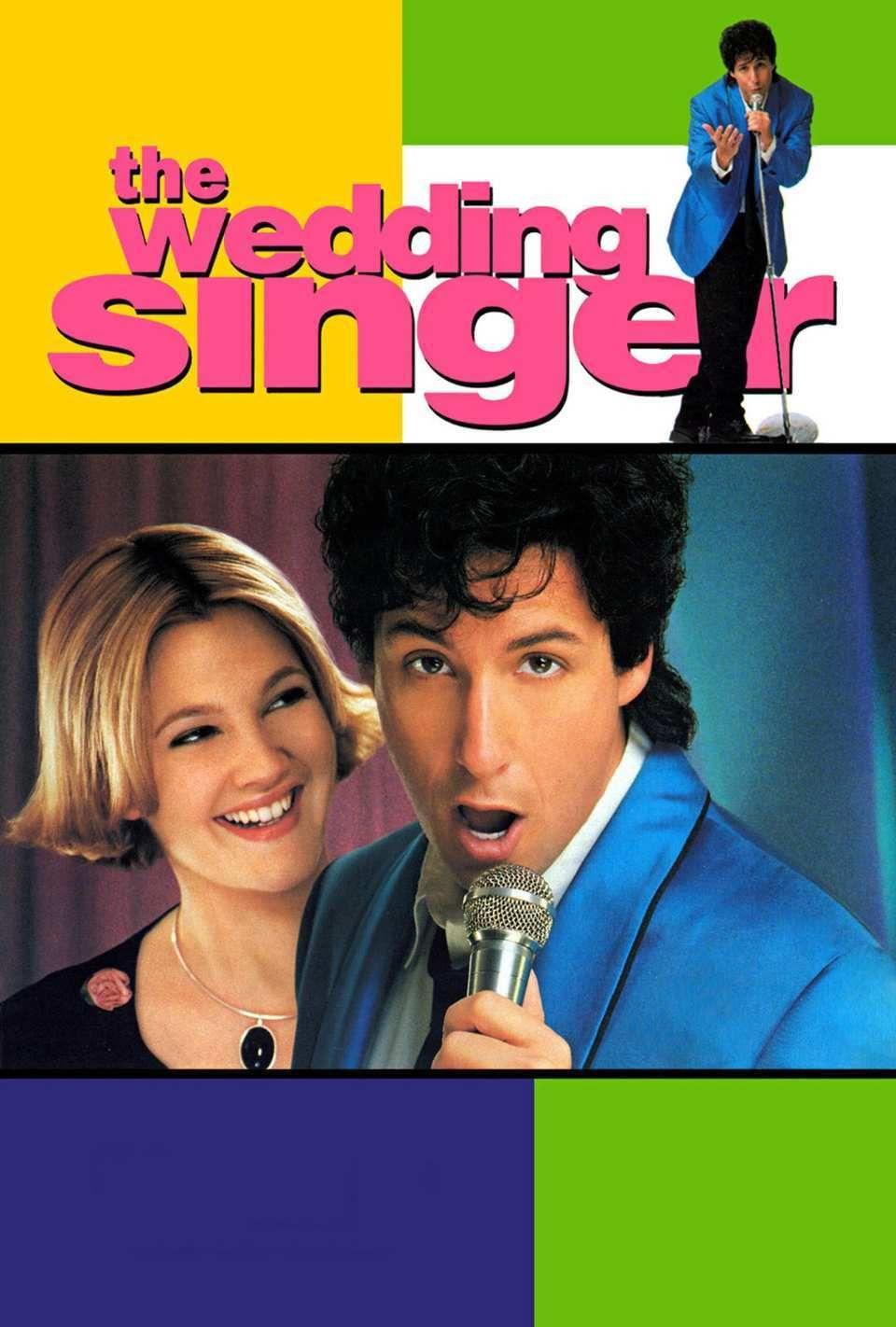 Read the The Wedding Singer (1998) script written by Tim