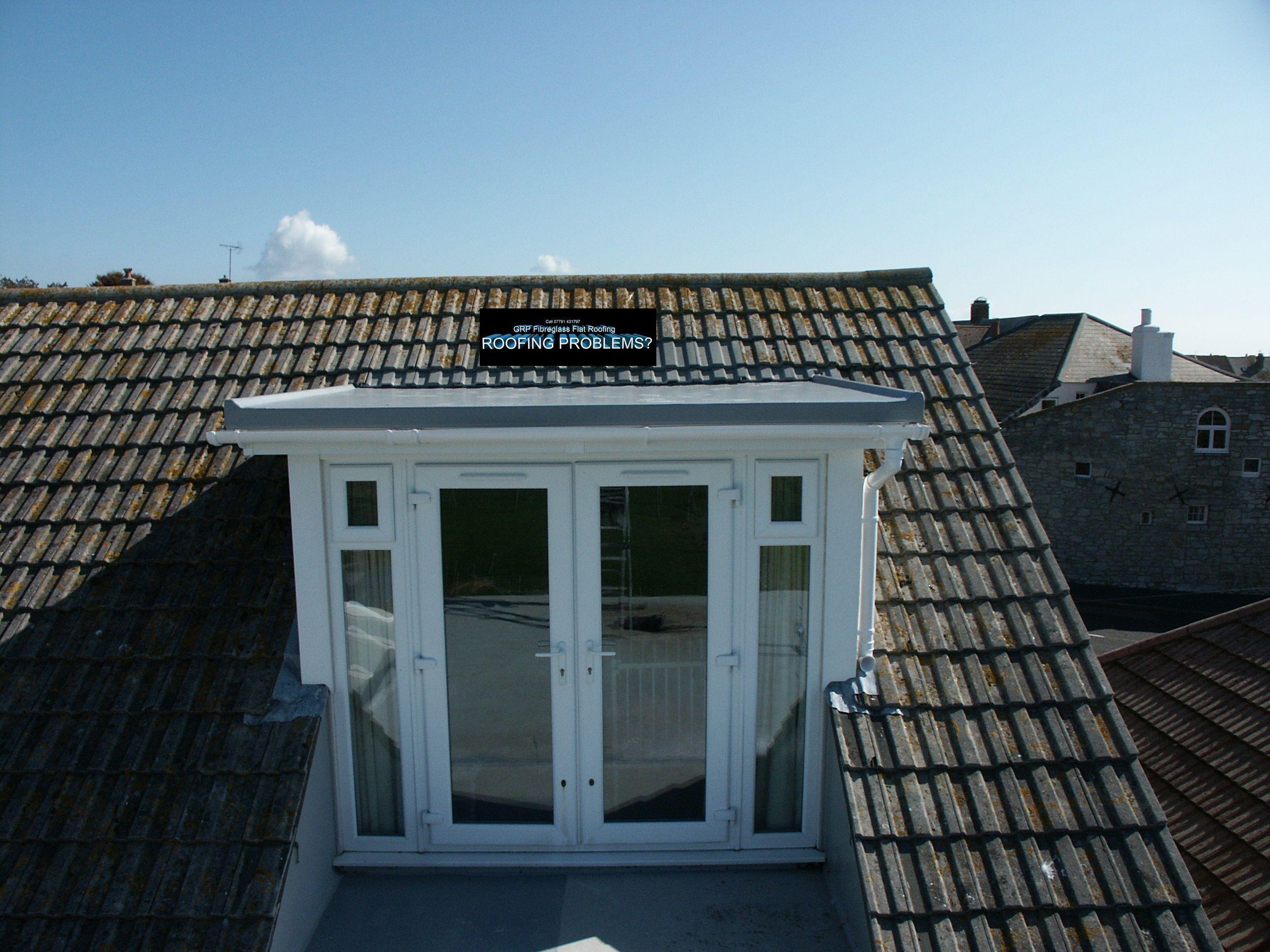 dormer window with balcony - Google Search & dormer window with balcony - Google Search | Ideas for the House ...