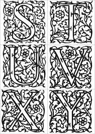 Kleurplaten Middeleeuwse Letters.Gerelateerde Afbeelding Thema Ridders En Prinsessen