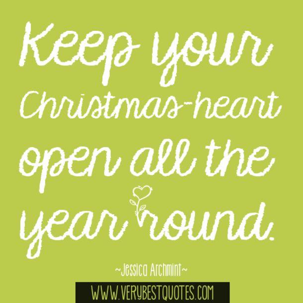 Inspiration · Christmas SayingsChristmas ...