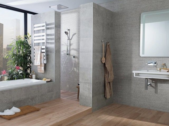 Porcelanosa 2016 jdons gok bathroom wc pinterest house - Porcelanosa carrelage salle de bain ...