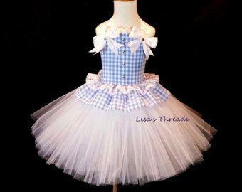 toddler dorothy costume – Etsy