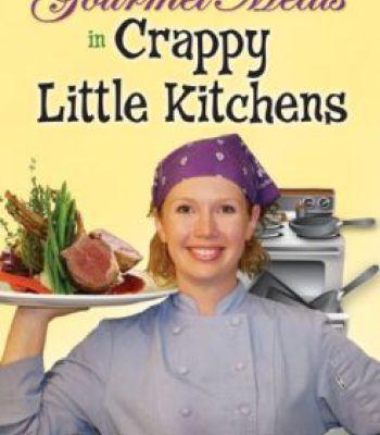 Gourmet meals in crappy little kitchens pdf cookbooks pinterest gourmet meals in crappy little kitchens pdf forumfinder Gallery
