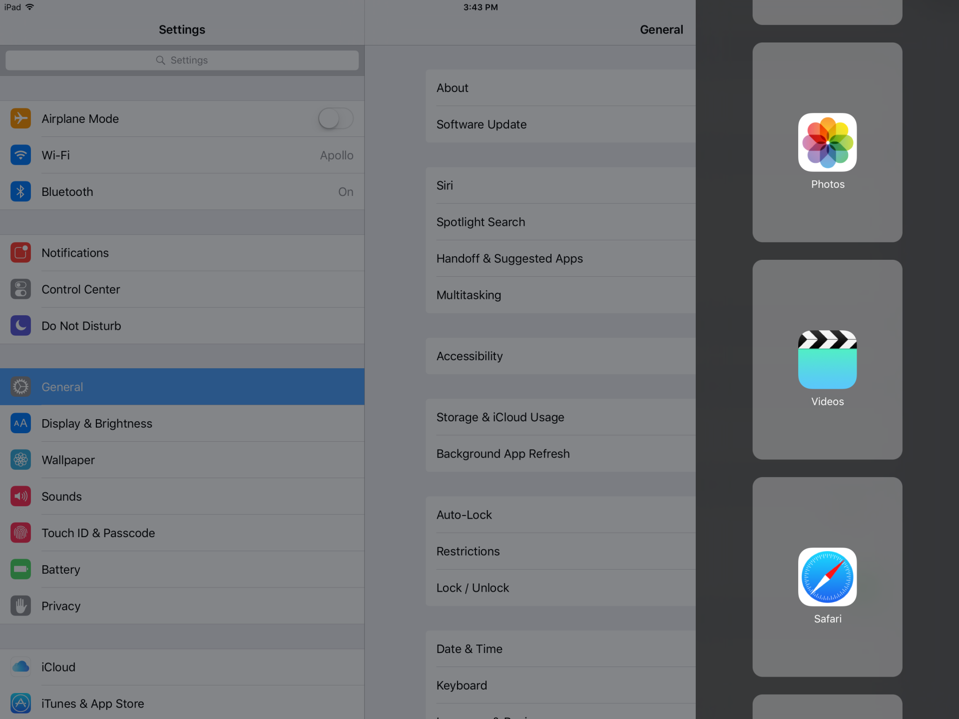 HowTo Unlock iPad Pro's full potential w/ iOS 9 features