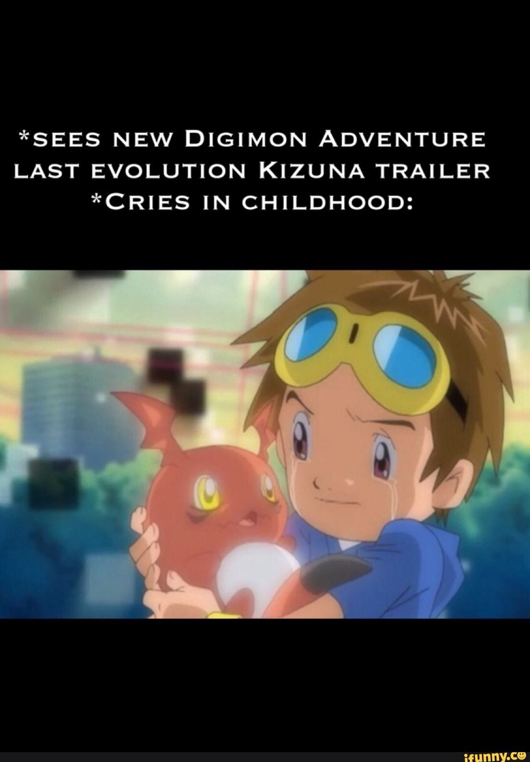 You Can T Buy Fun But You Can Download It Digimon Adventure Digimon Adventure Last Evolution Kizuna Digimon Adventure Last Evolution