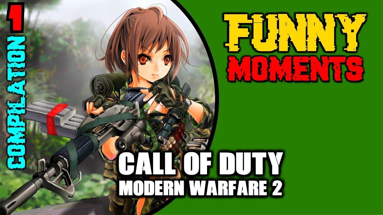 Pin Auf Call Of Duty Mw2