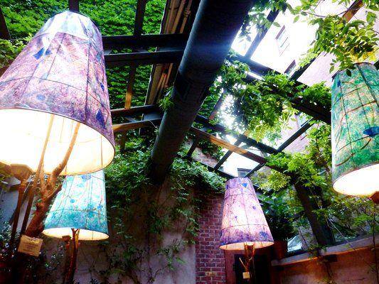 La Lanterna Caffe - http://lalanternacaffe.com/