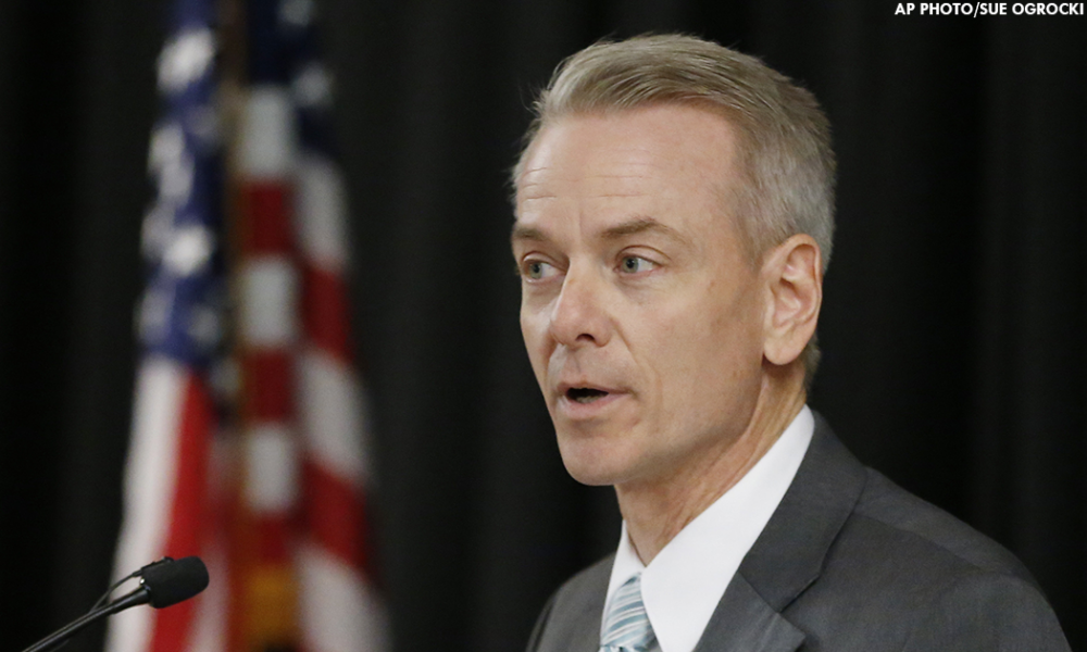 GOP Rep. Steps Up, Says Rejecting Refugees Makes Us 'Like ISIS'   #worldtogether  #globalunity