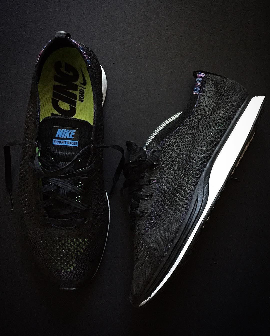 Black out My Racers! Have to finish. LIKE The Back stiching coloured... #nike #nikeflyknit #flyknitseed #flyknitheat #flyknitworld #fliknitracer #flyknitseller #sneakers #sneakerhead #sneakerheaduk #snkrhds #crepecity #customkicks #sneakergang #sneakerpalette #nicekicks #hypebeast #snobshots #kicks4eva #theperfectpair #kickstagram #solecollector #solecollector #instapic #instagood #dailykicks #complexkicks #sneakernews #vsco #vscocam #vscodaily by laertepappalardo