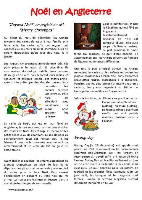 Chant De Noel Cycle 3 : chant, cycle, Noël, Angleterre, Angleterre,, Anglais,, Anglais