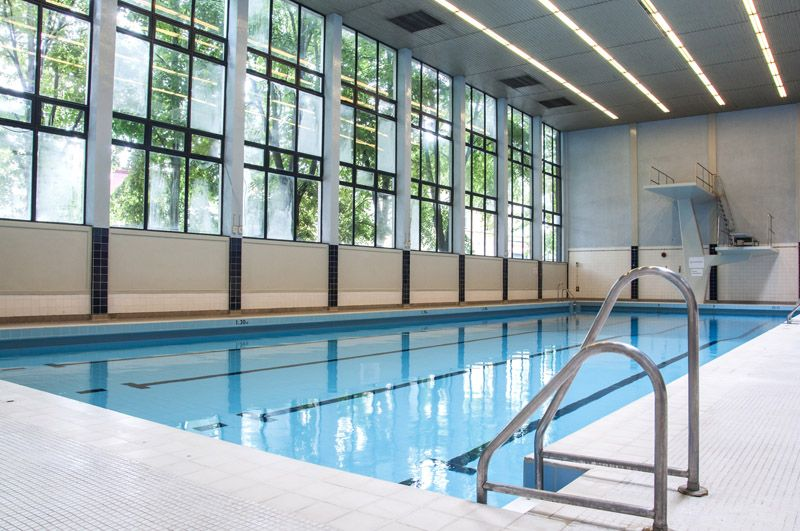 Fresh Creative Location Swimming Pools Indoor Pool Swimming