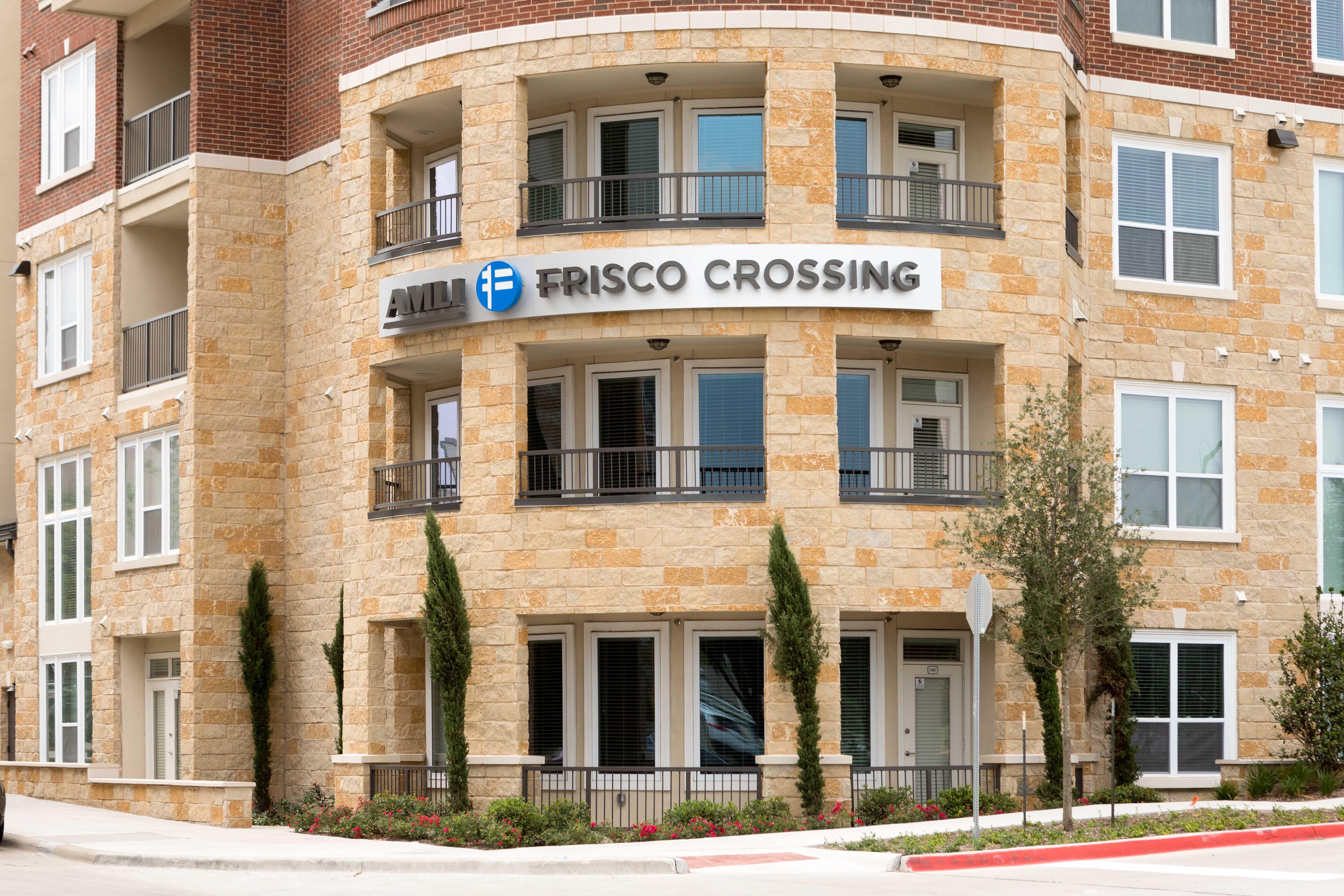 The AMLI Frisco Crossing Apartments Near Stonebriar Mall Feature Top Notch  Amenities And Excellent Service. Your Search For Frisco Apartments Ends Now.