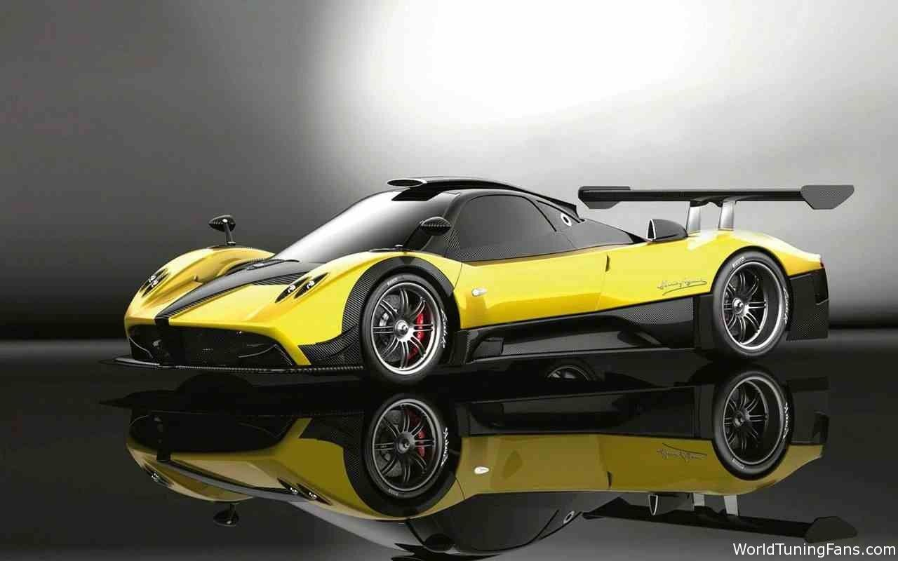 Awesome Cars Super Cool Car Blog Archive Modified Pagani - Cool cars blog