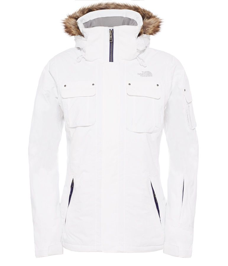 2cb966e23f The North Face Baker Women s Ski Snowboard Jacket