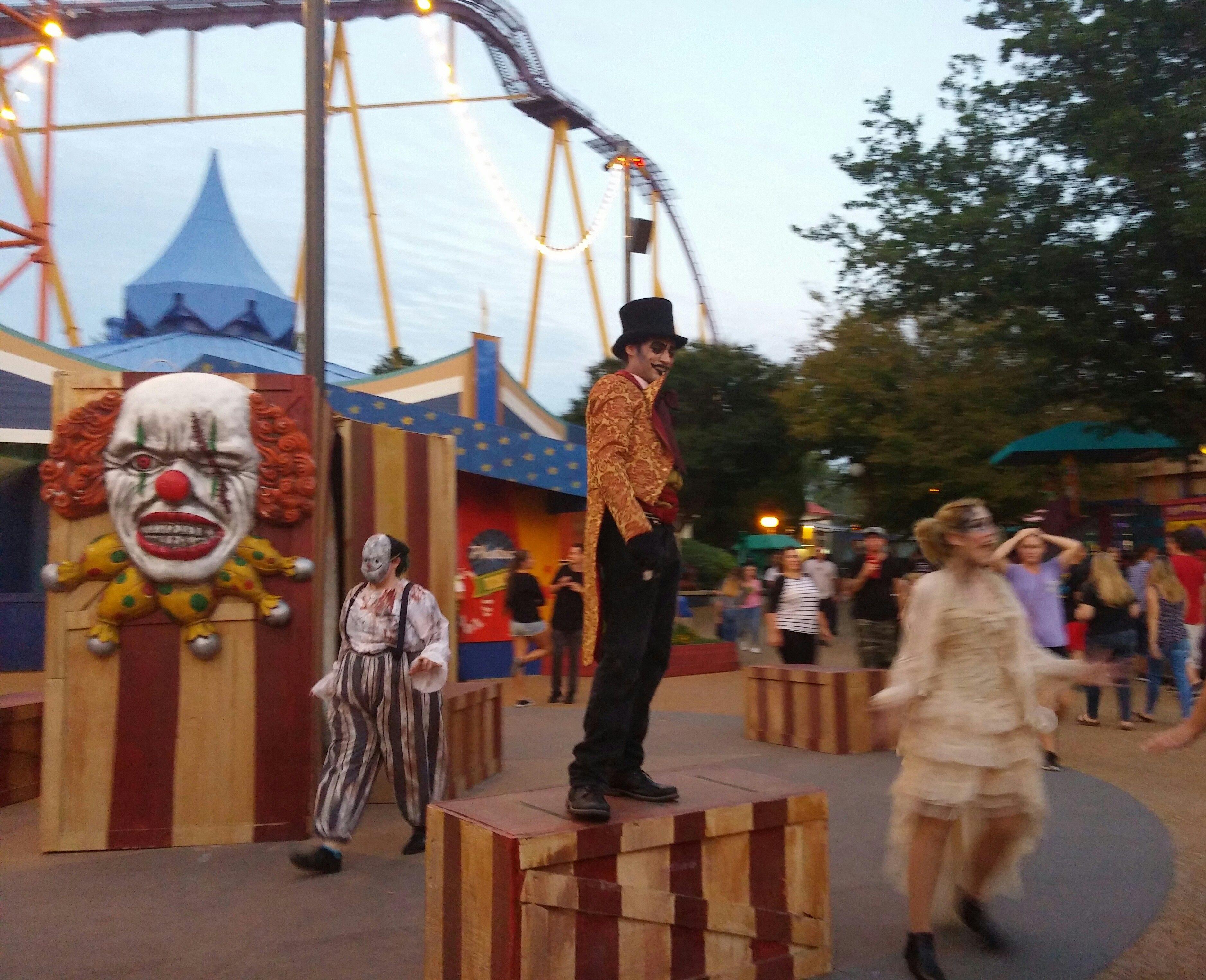 dbc10ecd47e174356dd89b35c390caa5 - Howl O Scream Busch Gardens Reviews