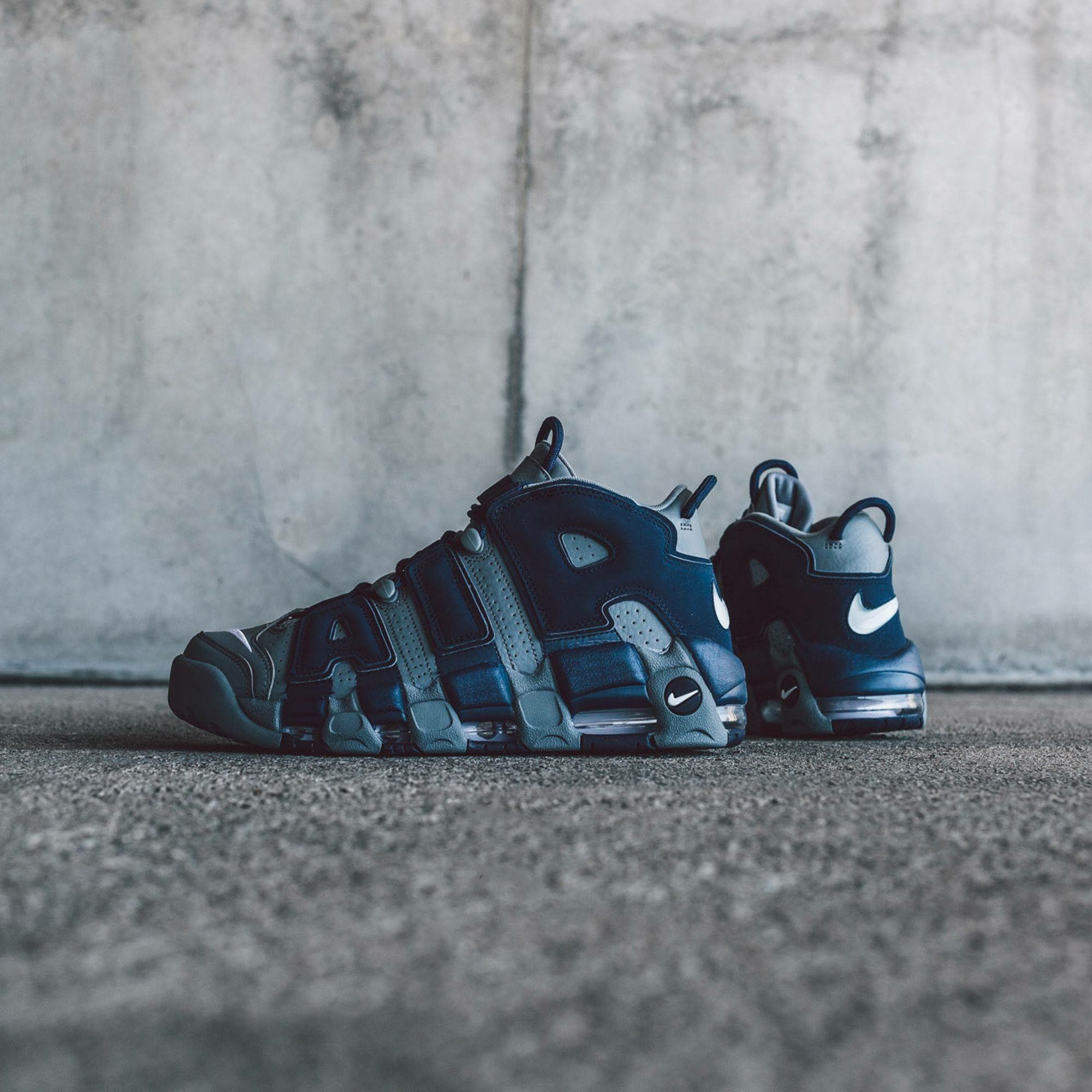 daf08ebb11e Nike Air More Uptempo