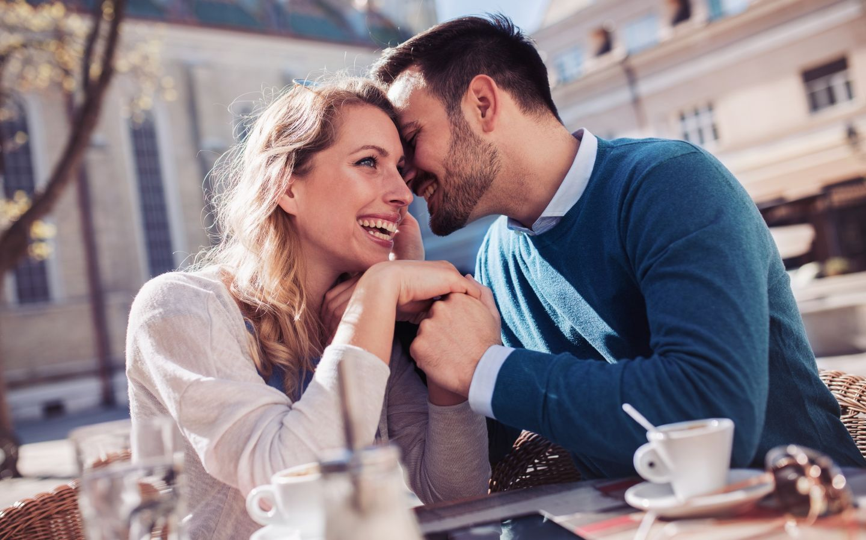Kaffebar dating app