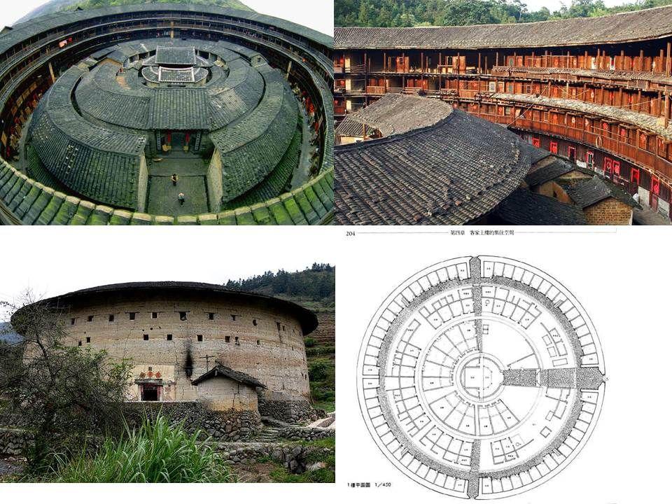 12th Century Micro Apartment Complex - Tulous, multi-unit ...