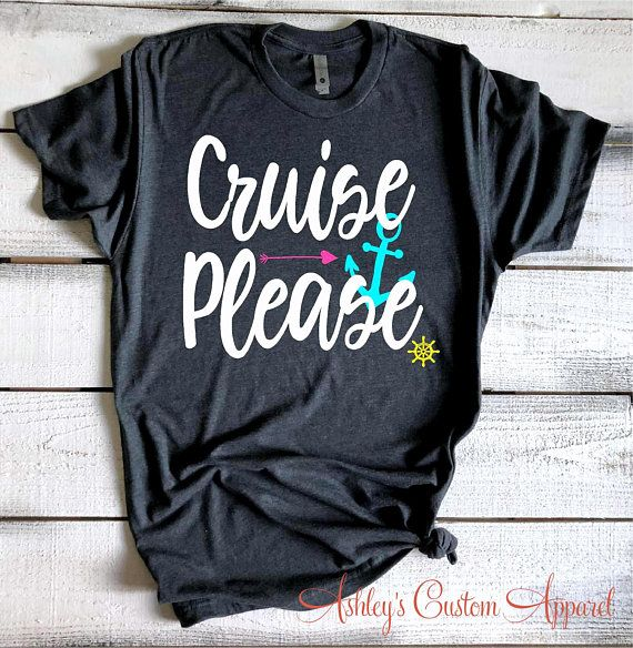 1b6754147 Cruise Shirts For Women Girls Trip Shirts Funny Cruise Shirts Family  Vacation Shirts Lets Get Ship