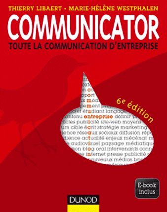 Le Communicator 5eme Edition 2004 Ebook Communication Ebook Pdf