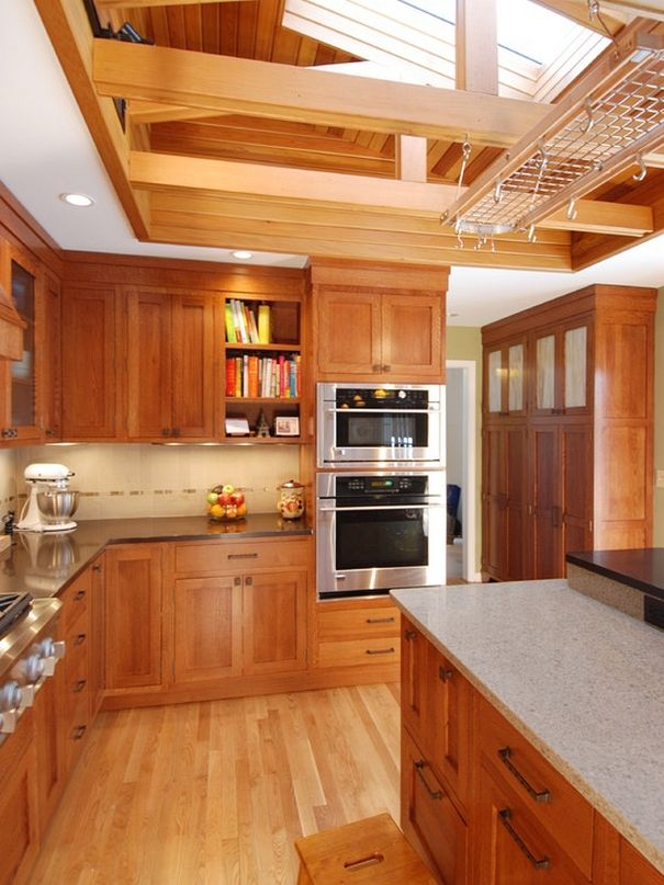Craftsman Kitchen Design Awesome 101 Awesome Craftsman Kitchen Design Ideas & Remodel Pictures Inspiration