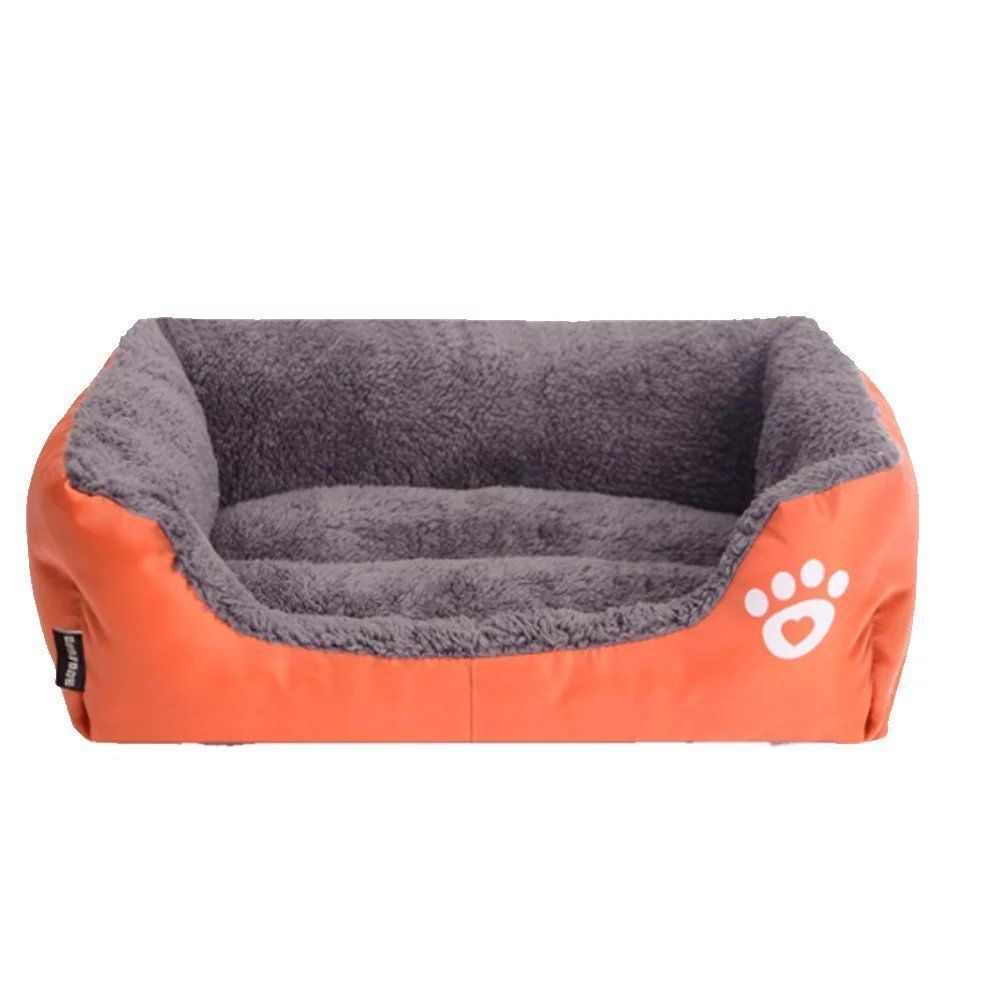 PINSE Pet Dog Cat Bed Puppy Cushion House Pet Bed 100% Washable * Click on the image for additional details. (This is an affiliate link and I receive a commission for the sales)