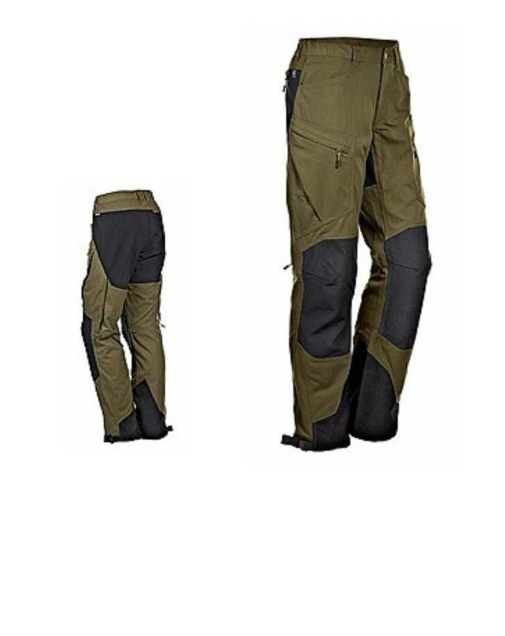 Haglofs Rugged Q Mountain Pant Hybrid Trekking Ski Hike 32x32 Brand Sz 38 132 Pants Clothes Work Pants