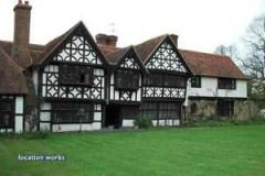 Location Works: Great Tangley Manor