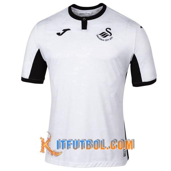 Camisetas Futbol Swansea City Primera 19 20