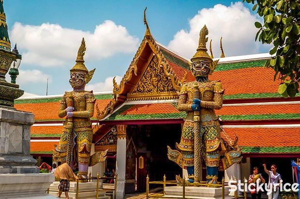 Iati lanza el seguro de viaje Mochilero, una meneara económica pero eficaz de viajar protegidos por un seguro a Tailandia ¡Ya no hay excusa! #seguro #viaje #mochilero